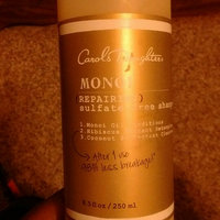 Carol's Daughter Monoi Repairing Sulfate-Free Shampoo uploaded by Ruth D.