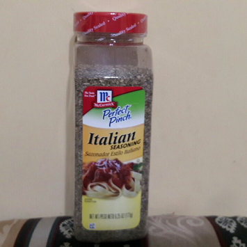 Photo of McCormick® Perfect Pinch® Italian Seasoning uploaded by Giselle O.