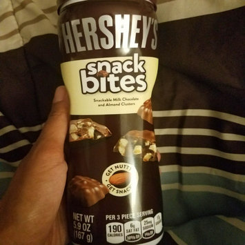 Hershey's Snack Mix uploaded by Quianna S.