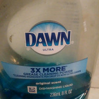 Dawn Ultra Concentrated Dish Liquid Original uploaded by Amanda J.