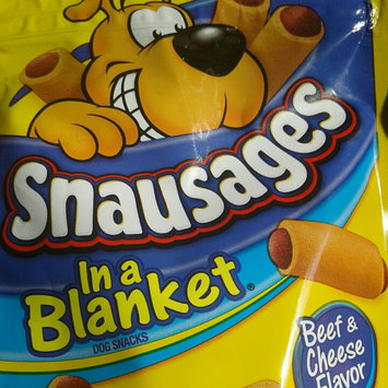 DOLLAR GENERAL Snausages in a Blanket - 4.5 oz. uploaded by Cruz G.