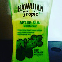 Hawaiian Tropic After Sun Moisturizer Lotion uploaded by Melissa H.
