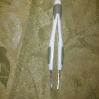 TWEEZERMAN Professional Ingrown Hair Splinter Tweezer (Model:1300-P) uploaded by Jessica T.