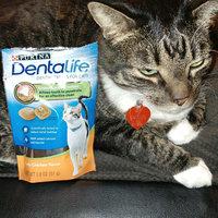 Purina® DentaLife Chicken Dental Cat Treats uploaded by Samantha M.