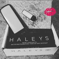 Haleys RE:SET Liquid Matte uploaded by Alyssa K.
