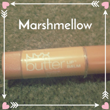Photo of NYX Butter Lip Balm uploaded by Lacee L.