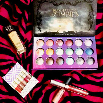 Photo of BH Cosmetics Pride + Prejudice + Zombies - Eye + Cheek Palette uploaded by Shivanie M.