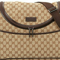 Gucci Diaper Bag uploaded by Haley S.