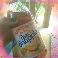 Snapple Diet  Peach Tea uploaded by Courteney H.