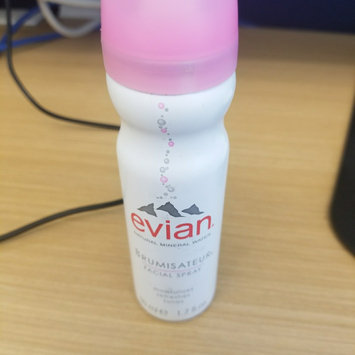 Evian Spray Brumisateur Natural Mineral Water, Travel Trio uploaded by Erin K.
