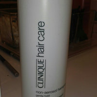 Clinique Non-Aerosol Hairspray uploaded by Christie C.