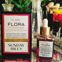 Sunday Riley Isis Hydroactive Cellular Face Oil uploaded by Delilah S.