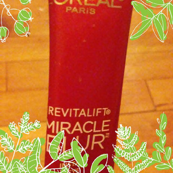 Photo of L'Oréal Paris RevitaLift Anti-Wrinkle + Firming Day Cream SPF 18 uploaded by Brianne G.