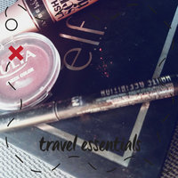 NYC High Definition Liquid Eyeliner - Extra Black uploaded by Zoe R.