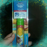 Oral-B Pro-Health Disney Monster Power Toothbrush - Soft uploaded by veronica f.