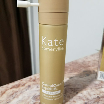 Photo of Kate Somerville DermalQuench Liquid Lift(TM) + Retinol Advanced Resurfacing Treatment uploaded by Sonya H.