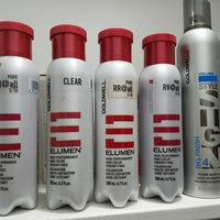 Goldwell Elumen High-Performance Haircolor - Oxidant-Free uploaded by Sonya H.