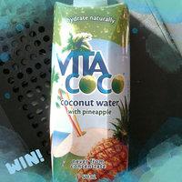 Vita Coco Coconut Water - Pineapple uploaded by Amanda C.