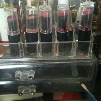 Photo of wet n wild MegaLast Lip Color uploaded by Marezaan I.