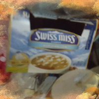 Swiss Miss Milk Chocolate Hot Cocoa Mix uploaded by Jessica F.