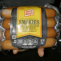 Oscar Mayer Smokies Smoked Sausages 8 ct Pack uploaded by samantha m.