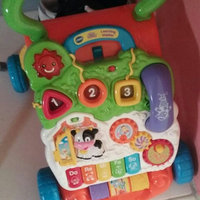 VTech Sit to Stand Learning Walker uploaded by Nikisha H.