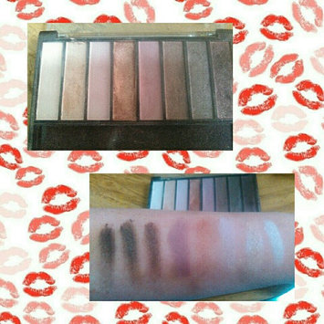 COVERGIRL truNAKED Shadow Palettes uploaded by Krystal M.