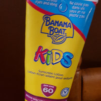 Banana Boat Kids Tear-Free Sting-Free Sunscreen Lotion With SPF 50+ uploaded by Andrea R.
