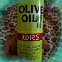 Organic Root Stimulator Olive Oil Moisturizing Hair Lotion uploaded by Kristie T.