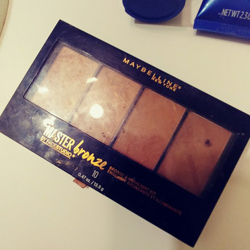 Maybelline Facestudio® Master Bronze® Kit uploaded by Laura P.