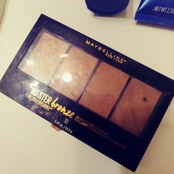 Maybelline Master Bronze & Highlighting Kit uploaded by Laura P.