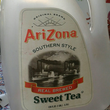 Photo of Arizona Southern Style Real Brewed Sweet Tea uploaded by Brenda C.