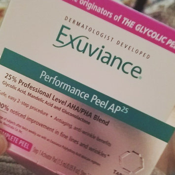 Exuviance Performance Peel AP25, 13 Count uploaded by keren a.