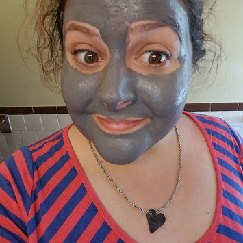 Global Beauty Mask Wash Off Charcoal 5oz uploaded by Caitlin D.