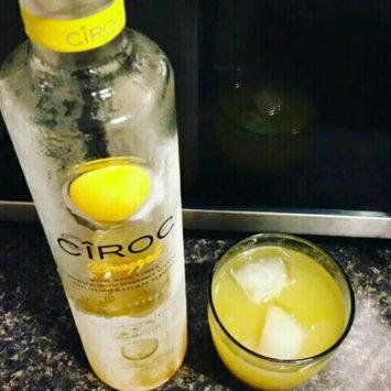 Ciroc Pineapple Vodka  uploaded by Nikkeii R.