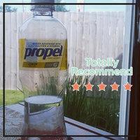 Propel Zero Lemon Zero Calorie Nutrient Enhanced Water Beverage - 6 CT uploaded by Meghann S.