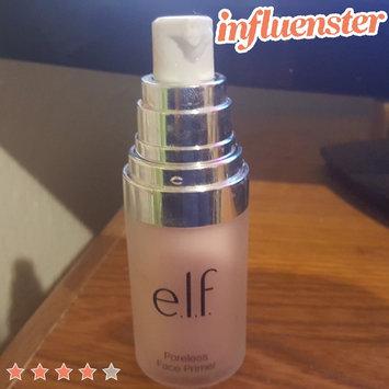 e.l.f. Cosmetics Poreless Face Primer uploaded by Karlie M.
