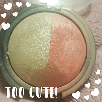 e.l.f. Cosmetic Highlighter Medium Multi-color .183 oz, Rose Gold uploaded by Karlie M.