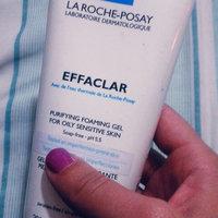La Roche-Posay Effaclar Purifying Foaming Gel Cleanser uploaded by Lear34702 Darsy R.
