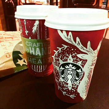 Starbucks uploaded by Shivanie M.