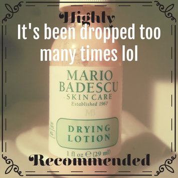 Mario Badescu Drying Lotion, 1 fl. oz. uploaded by Alicia R.