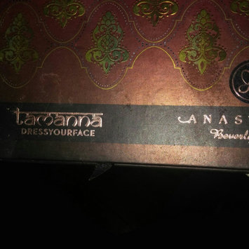 Anastasia Beverly Hills Tamanna Palette uploaded by Jaleasa A.