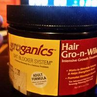 Groganics Hair Gro-N-Wild, 6 Ounce uploaded by Toni-Ann H.