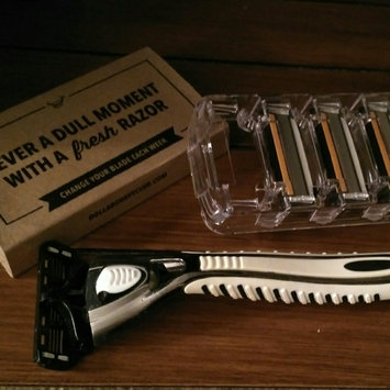 Photo of Dollar Shave Club uploaded by Alora H.