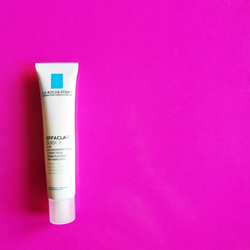 Photo of La Roche-Posay La Roche Posay New Effaclar DUO (+) 40ml uploaded by Joanarc S.