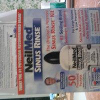 NeilMed Sinus Rinse Regular Kit uploaded by Leidi R.