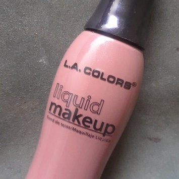 Photo of L.A. COLORS Liquid Makeup uploaded by Taliyah T.