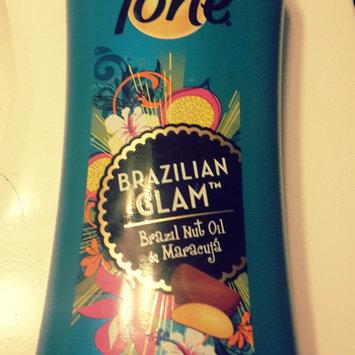 Tone® Brazilian Glam™ Brazil Nut Oil & Maracuja Nourishing Body Wash 16 fl. oz. Bottle uploaded by Chepa P.