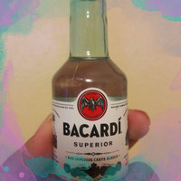 Bacardi Superior Rum  uploaded by Jennifer H.