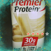 Premier Protein 30g Protein Shakes uploaded by Monique G.